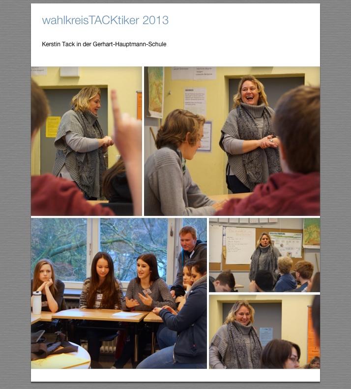 Fotos von GHS